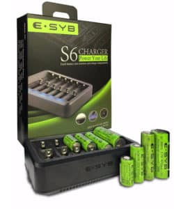 ESYB M2 Charger