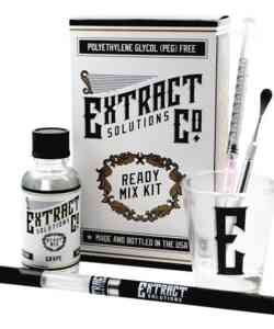 Extract Solution Co. Ready Mix Kit
