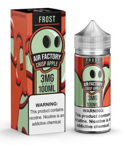 Jaw Dropper By Air Factory 100ml
