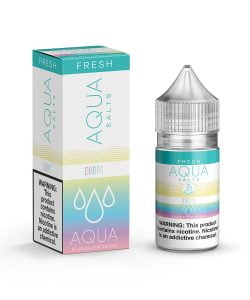 Flow By Aqua Salts 30ml