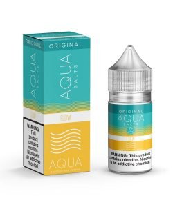 Flow By Aqua Salts 30ml