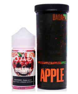 Apple – Bad Drip 60ml