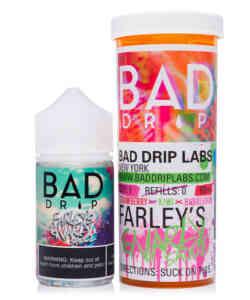 Bad Blood By Bad Drip 60ml