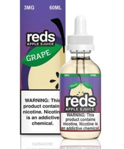 Apple By Reds 60ml
