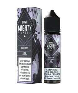 Dazzle Berry By Mighty Vapors 60ml