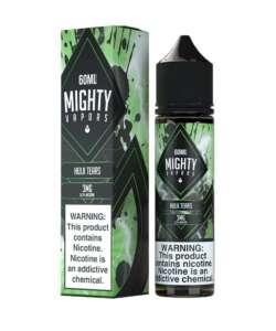 Hulk Tears By Mighty Vapors 60ml