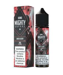 Smash Berry By Mighty Vapors 60ml