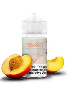 Amazing Mango By Naked100 60ml
