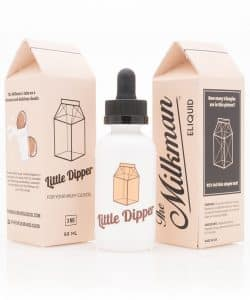 Little Dipper - The Milkman 60ml