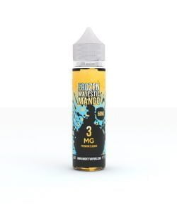 Frozen Majestic Mango By Mighty Vapors 60ml