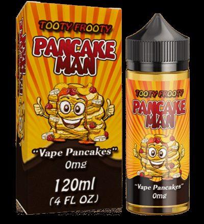 Tooty Frooty Pancake Man - Breakfast Classic 120ml