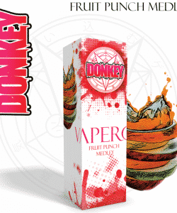 Donkey Punch By Vapergate 60ml