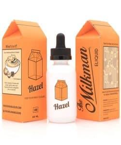 Hazel - The Milkman 60ml