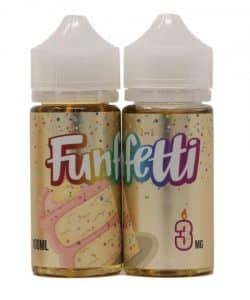 Funfetti By Tailored House 100ml
