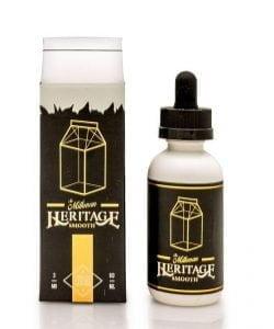 Heritage Smooth - The Milkman 60ml