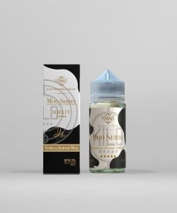 Vanilla Almond Milk By Moo Series 100ml