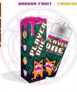 Player One By Vapergate 120ml