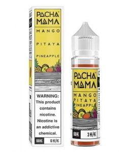 Mango Pitaya Pineapple By Pacha Mama 60ml