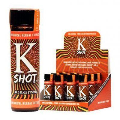 K Shot 12 Count