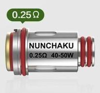 Uwell Nunchaku Replacement Coil 4pk