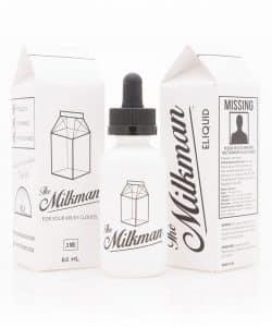 Milkman - The Milkman 60ml