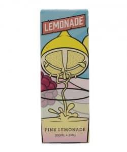 Pink Lemonade - Vapetasia 100ml