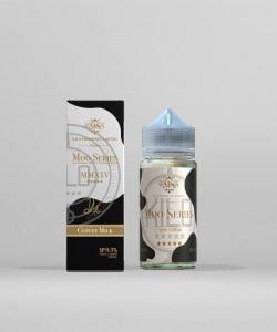 Coffee Milk By Moo Series 100ml