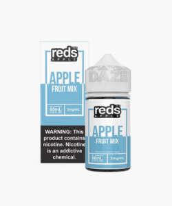 Fruit Mix By Reds Apple 7 Daze 60ml