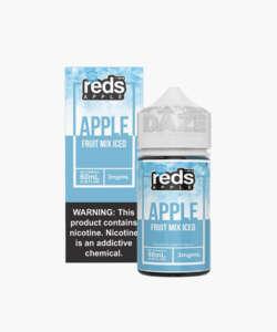 Fruit Mix Iced By Reds Apple 7 Daze 60ml