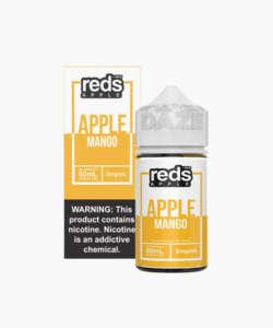 Mango By Reds Apple 7 Daze 60ml