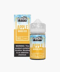 Mango Iced By Reds Apple 7 Daze 60ml