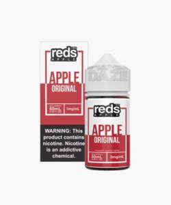 Original By Reds Apple 7 Daze 60ml