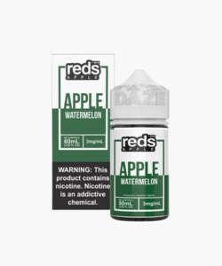 Watermelon By Reds Apple 7 Daze 60ml