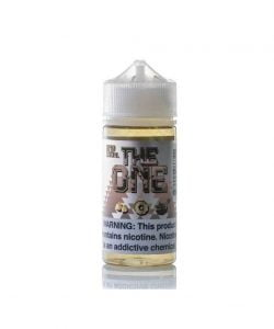 The One Lemon Pie Crumble By Beard 100ml