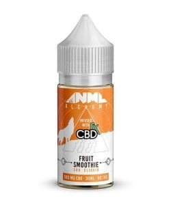 Fruit Smoothie 500mg By ANML Alchemy 30ml