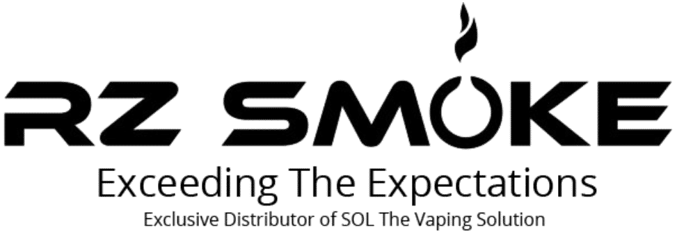 RZ Smoke – Authorized Vape Wholesale Distributor