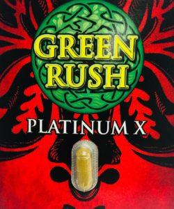 Gold Kratom By Green Rush