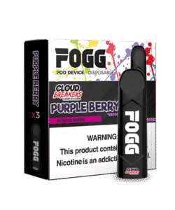 FOGG Disposable 5%