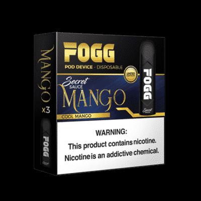 FOGG Disposable 5%