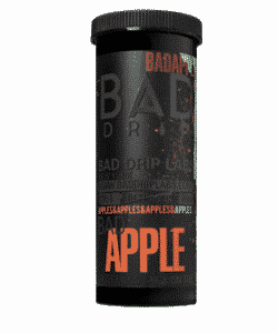 Apple – Bad Drip 60ml