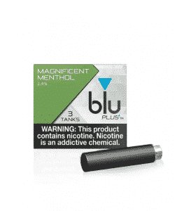 Blu Plus Express Kit 5pk
