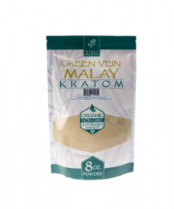 Green Vein Malay Powder By Whole Herbs