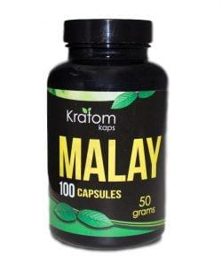Malay By Kratom Kaps