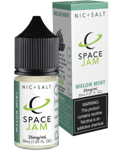Moonfire By Space Jam 60ml
