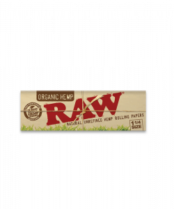 1 1/4 24pk By RAW