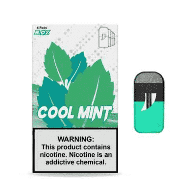 SKOL Pods 5% Nicotine 5pk