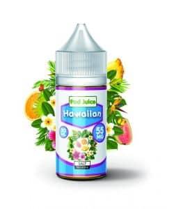 Blue Raspberry By Pod Juice 30ml