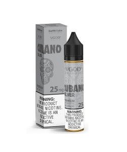 Lush Ice By VGOD SaltNic Labs 30ml