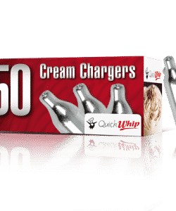 Quick Whip Cream Charger