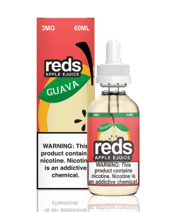 Guava By Reds Salt 30ml